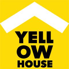 Yellow House Mobile Retina Logo