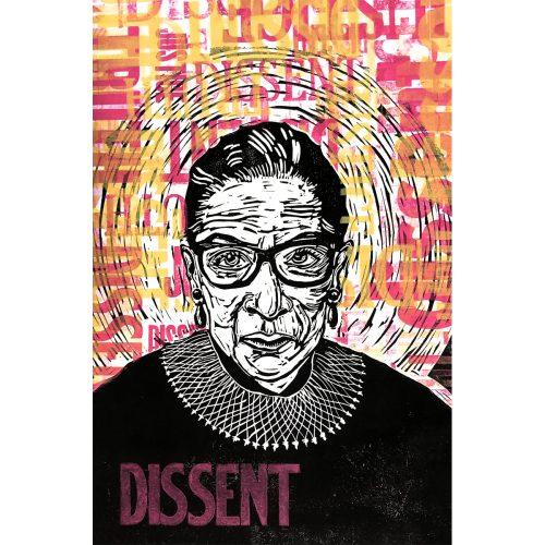 Dissent Series - RBG
